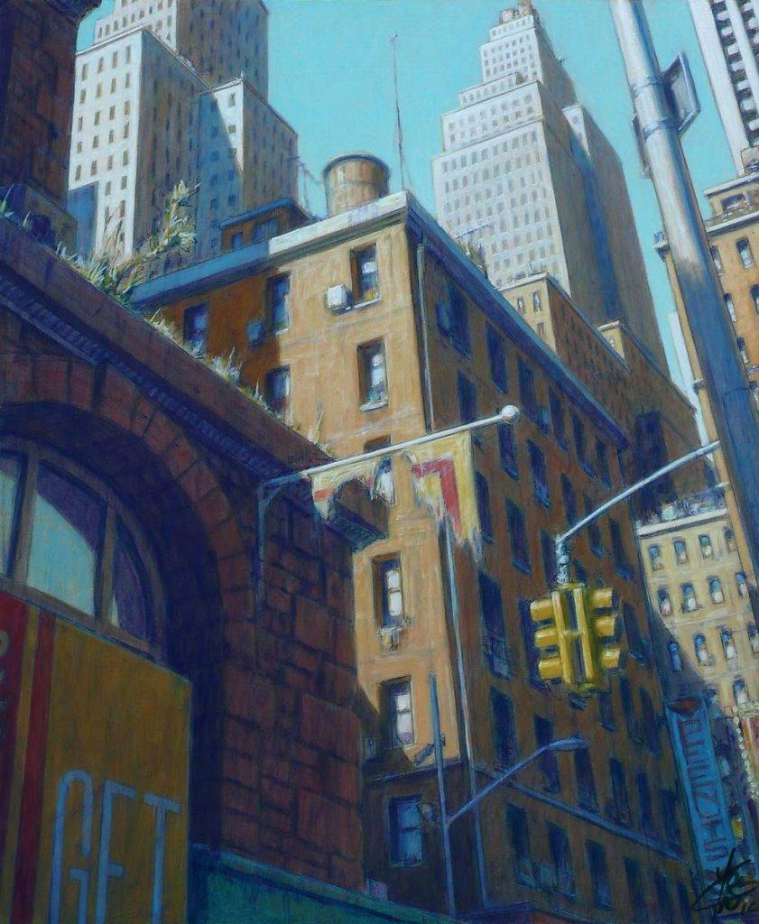 New York 55X46 2010