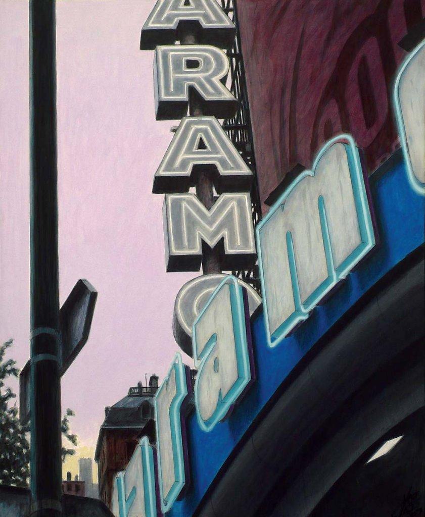 Aram 73X60 2009