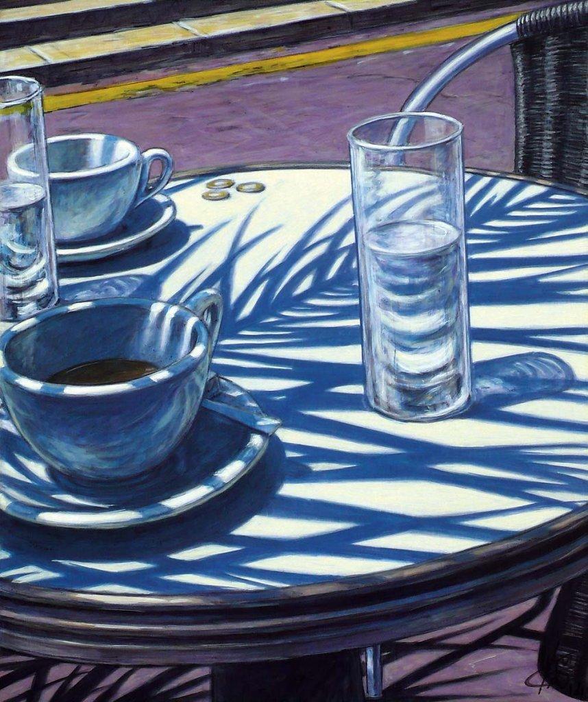 café 55X46 2014
